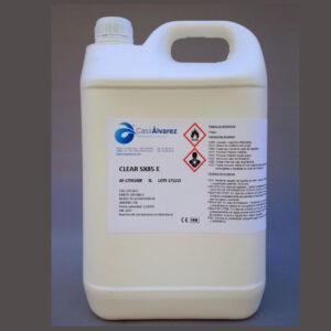 Sustituto de xileno Clear Sx-85
