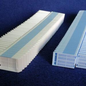 Casetes en rack Oxford Trade para Impresoras Automáticas