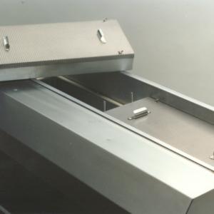 Filtro Vogel Puratex para estaciones de tallado OT-2