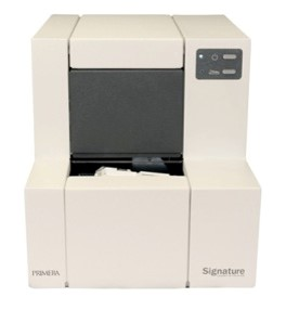 First Signature HealthCare Automatic Cassette Printer