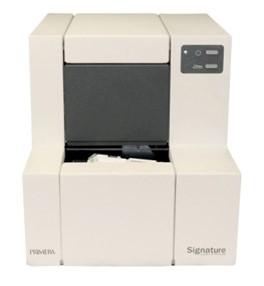 Impresora de Cassettes Automática Primera Signature HealthCare