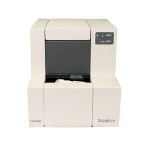 First Signature HealthCare Manual Cassette Printer