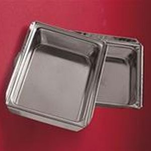 Tespa stainless steel Super Mega molds
