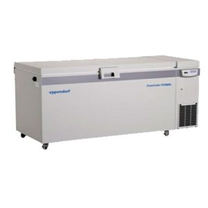 High efficiency horizontal freezers