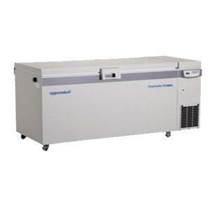 Ultracongeladores horizontales de alta eficiencia
