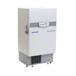 High efficiency vertical freezers