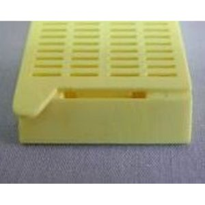 Tespa grid type cassettes with lid