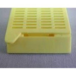 Casetes de rejilla con tapa Tespa