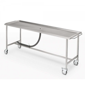 Inoxfune ME-104 preparation table