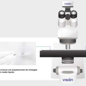 Vision Cyto Pap
