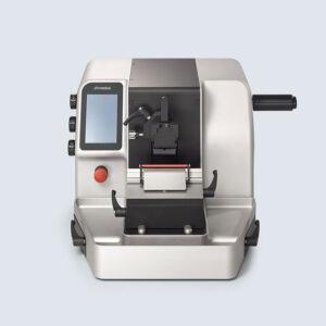 Microtomo PFM Rotary 3006EM motorizado