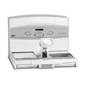 Consola dispensadora MYR EC-350-1