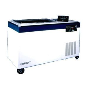 Bright 8250 Large surfaces Cryostat