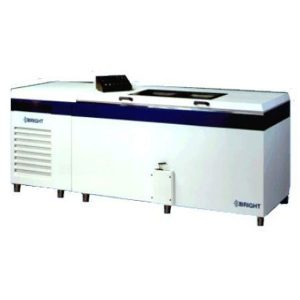 Bright 9400 Large surfaces Cryostat