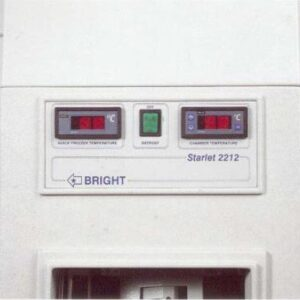 Bright Starlet Bench-top Cryostat
