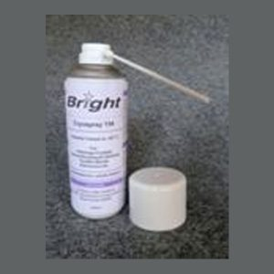 Bright 134 Cryospray