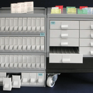 Oxford Trade stackable filing system