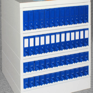 Oxford Trade stackable filing system	– Thrifty line