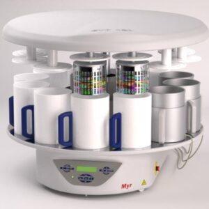 Procesador de tejidos MYR ST-120