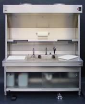 Estación de tallado Vogel UCSA-1800 para 2 Usuarios