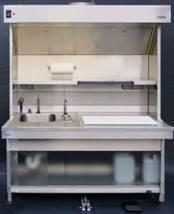 Estación de tallado Vogel UCSA-1800 para 1 Usuario