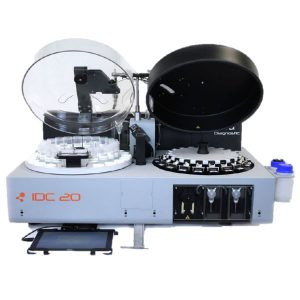 iDC20 automated liquid-based cytology slide preparation system