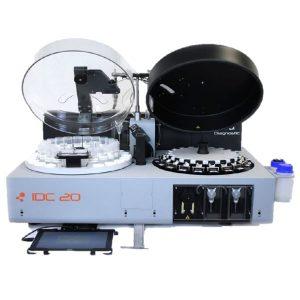 iDC20 automated liquid-based cytology slide preparation system