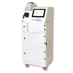 Biopreserve Smart es un sistema automático para envasar muestras de tejido en un  contenedor al que se añade formalina