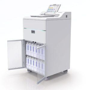 Procesador de tejidos HP300 Dakewe