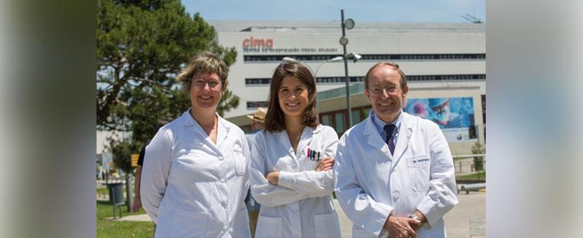 Identifican nuevas vías moleculares que mejoran el abordaje del cáncer de pulmón